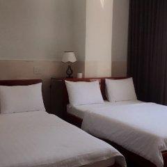 Nam Phuong Hotel комната для гостей фото 4
