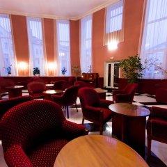 Гостиница Парк Крестовский интерьер отеля фото 3