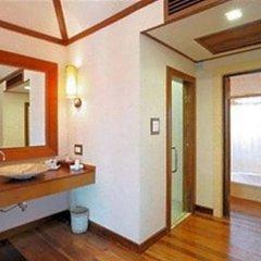 Отель The Beach Boutique Resort ванная