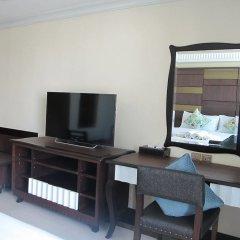 Отель March Hotel Pattaya Таиланд, Паттайя - 1 отзыв об отеле, цены и фото номеров - забронировать отель March Hotel Pattaya онлайн удобства в номере