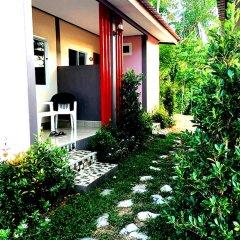 Отель Baan Ok Ланта фото 8