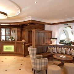 Hotel Starkenberg Сцена интерьер отеля фото 2