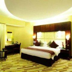 Отель Monaco Hotel ОАЭ, Дубай - отзывы, цены и фото номеров - забронировать отель Monaco Hotel онлайн комната для гостей фото 7