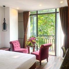 Vision Premier Hotel & Spa балкон