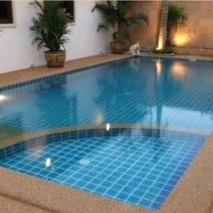 Отель Kata Noi Resort бассейн