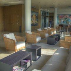 Hotel Neptuno Валенсия интерьер отеля фото 3