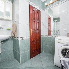 Отель Alexandria Сербия, Белград - отзывы, цены и фото номеров - забронировать отель Alexandria онлайн ванная