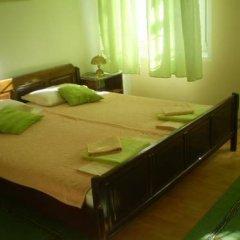 Отель Zenovic House Будва комната для гостей фото 5