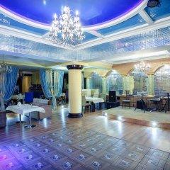 Отель Grand Erbil Алматы помещение для мероприятий фото 2