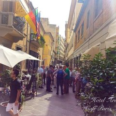 Hotel LAretino Ареццо фото 3