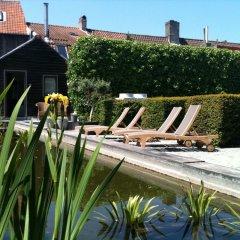 Отель Montanus Бельгия, Брюгге - отзывы, цены и фото номеров - забронировать отель Montanus онлайн бассейн