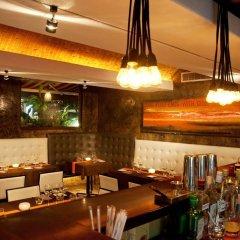 Porto Playa Condo Hotel And Beach Club Плая-дель-Кармен гостиничный бар