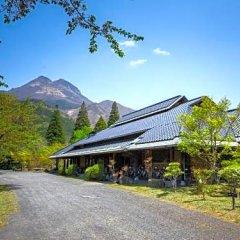 Отель Yufuin Ryokan Baien Хидзи фото 5