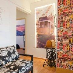 Отель Legend Loft Португалия, Лиссабон - отзывы, цены и фото номеров - забронировать отель Legend Loft онлайн развлечения