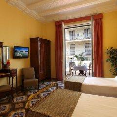 Отель Nouvel Барселона комната для гостей фото 3