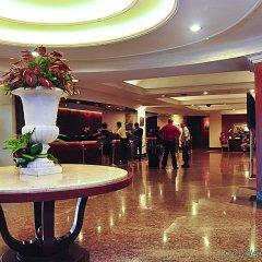 Отель Century Park Hotel Филиппины, Манила - отзывы, цены и фото номеров - забронировать отель Century Park Hotel онлайн интерьер отеля фото 3