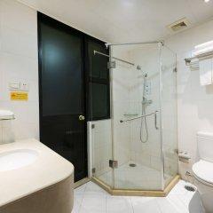 Отель Springdale Serviced Residence Гуанчжоу ванная фото 2