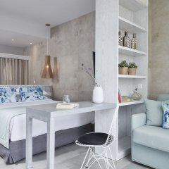 Отель Antigoni Beach Resort комната для гостей фото 6