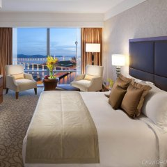 Отель Mandarin Oriental, Macau комната для гостей фото 4