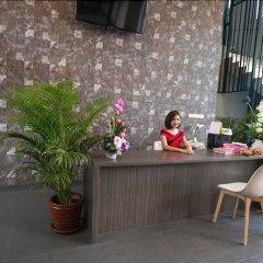 Отель Siwa House гостиничный бар