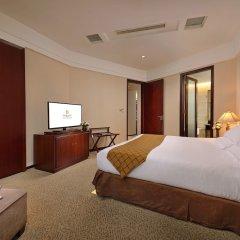 Dijon Hotel Shanghai Hongqiao Airport сейф в номере