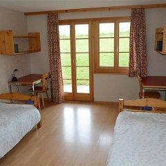 Отель Henry (Tiefparterre) комната для гостей фото 4