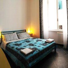 Отель Blue Room Apartment Италия, Генуя - отзывы, цены и фото номеров - забронировать отель Blue Room Apartment онлайн фото 3