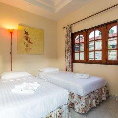 Отель Eriksson Guesthouse фото 6