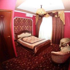 Гостиница Индиго комната для гостей фото 5