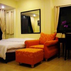 Отель @1150 Villa Бангкок комната для гостей фото 4