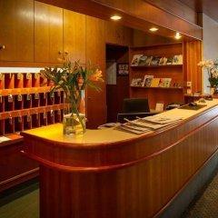 Domus Hotel гостиничный бар