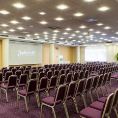 Radisson Blu Latvija Conference & Spa Hotel, Riga фото 3