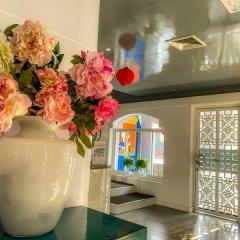 Отель Sino Imperial Phuket Таиланд, Пхукет - отзывы, цены и фото номеров - забронировать отель Sino Imperial Phuket онлайн помещение для мероприятий фото 2