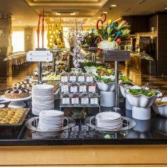 White Gold Hotel & Spa - All Inclusive питание фото 2