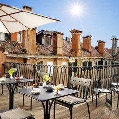Отель LOrologio Италия, Венеция - отзывы, цены и фото номеров - забронировать отель LOrologio онлайн балкон