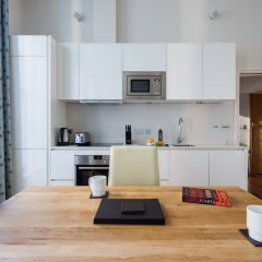 Апартаменты Tavistock Place Apartments Лондон фото 34