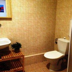 Отель Pension Platan ванная