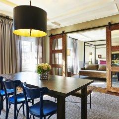 Отель Hollywood Roosevelt Hotel США, Лос-Анджелес - 1 отзыв об отеле, цены и фото номеров - забронировать отель Hollywood Roosevelt Hotel онлайн комната для гостей фото 5