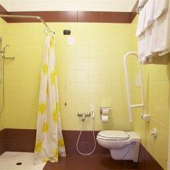 Отель Campidoglio комната для гостей фото 2