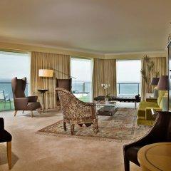 Отель Cascais Miragem Португалия, Кашкайш - отзывы, цены и фото номеров - забронировать отель Cascais Miragem онлайн комната для гостей фото 4