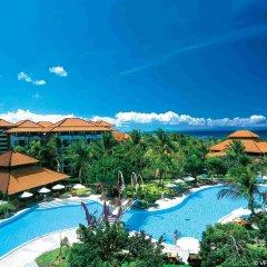 Отель Ayodya Resort Bali Индонезия, Бали - - забронировать отель Ayodya Resort Bali, цены и фото номеров бассейн