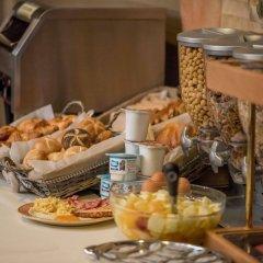 Отель Arass Business Flats питание