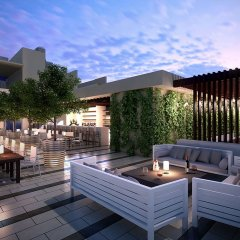 Отель Gale South Beach, Curio Collection by Hilton