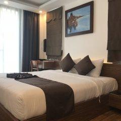 Отель KA Villa Hoi An комната для гостей фото 3
