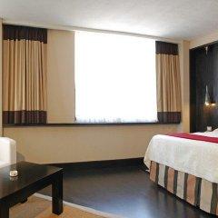 Отель NH Mexico City Centro Histórico комната для гостей фото 3