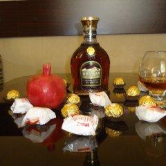 Park Avenue Hotel Ереван гостиничный бар
