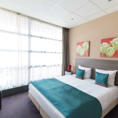 Best Western Hotel Docklands комната для гостей фото 2