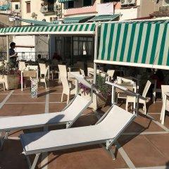Отель Amalfi Hotel Италия, Амальфи - 1 отзыв об отеле, цены и фото номеров - забронировать отель Amalfi Hotel онлайн бассейн