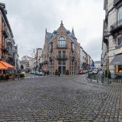 Апартаменты Sweet Inn Apartments - Petit Sablon Брюссель