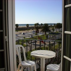 Hotel Oasis балкон